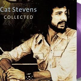 STEVENS Cat : LPx2 Collected