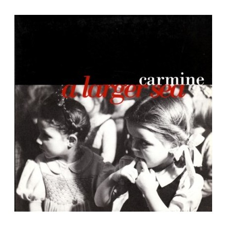CARMINE : A Larger Sea