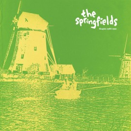 SPRINGFIELDS (the) : LP Singles 1986-1991