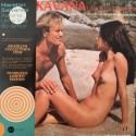 SALVANINI Hareton : LP Xavana, Uma Ilha do Amor