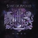SONS OF APOLLO : LPx2 MMXX