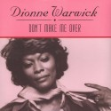 WARWICK Dionne : LP Don't Make Me Over