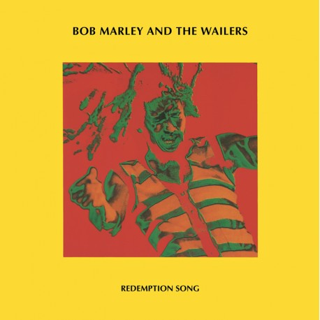 """MARLEY Bob : 12""""EP Redemption Song"""