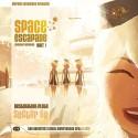 VARIOUS : SPACE ESCAPADE UNIT 1