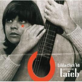 TAIEB Jacqueline : LP Lolita Chick '68