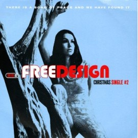 FREE DESIGN : Christmas Single 2