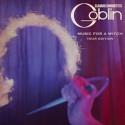 GOBLIN / SIMONETTI Claudio : LP Music For A Witch (Tour Edition)