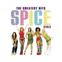 SPICE GIRLS : LP The Greatest Hits