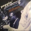 MOBLEY Hank : LP Poppin'