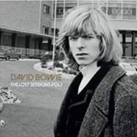 BOWIE David : LPx2 The Lost Sessions Vol 1