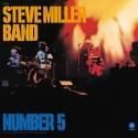 STEVE MILLER BAND : LP Number 5