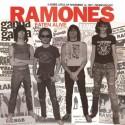 RAMONES : LP Eaten Alive (4 Acres, Utica, NY November 14, 1977 - FM Broadcast)