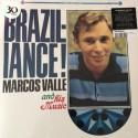 VALLE Marcos : LP Braziliance!