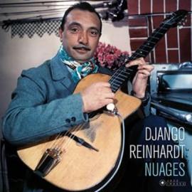 REINHARDT Django : LP Nuages