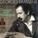BRASSENS Georges : LPx2 Chanson Pour L'Auvergnat