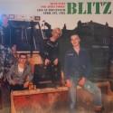 BLITZ : LP No Future For April Fools : Live At The Lyceum April 1st, 1982