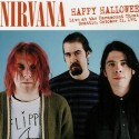 NIRVANA : LP Happy Halloween (Live At The Paramount Theatre, Seattle, October 31, 1991)