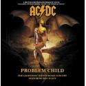 AC/DC : LP Problem Child The Legendary Hippodrome Concert Featuring Bon Scott