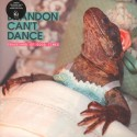 BRANDON CAN'T DANCE : LP Graveyard Of Good Times