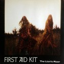 FIRST AID KIT : LP The Lion's Roar
