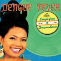 DENGUE FEVER : CD The Escape From Dragon House