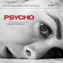 HERRMANN Bernard : Psycho