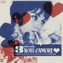PICCIONI Piero : LP 3 Notti D'Amore