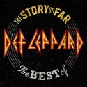 DEF LEPPARD : LPx2 The Story So Far : The Best Of