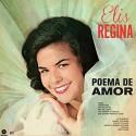 REGINA Ellis : LP Poema De Amor