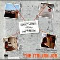 JONES Quincy : LP The Italian Job