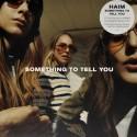 HAIM : LPx2 Something To Tell You