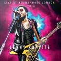 KRAVITZ Lenny : LP Live At Roundhouse London 2014