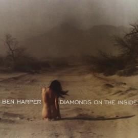 HARPER Ben : LPx2 Diamonds On The Inside