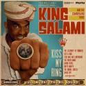 KING SALAMI : LP Kiss My Ring