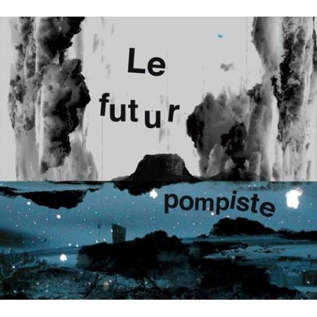 LE FUTUR POMPISTE : Le Futur Pompiste