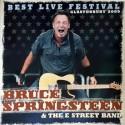 SPRINGSTEEN Bruce : LP Best Live Festival Glastonbury 2009