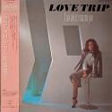 MAMIYA Takako : LP Love Trip
