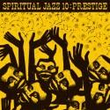 VARIOUS : LPx2 Spiritual Jazz Vol.10 : Prestige