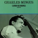 MINGUS Charles : LP Candid Recordings ·Part Two·