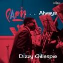GILLESPIE Dizzy : LP Paris...Always (Volume Two)