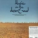DEBEN BATTACHARYA : LP Music On The Desert Road