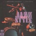 JAIKISHAN Shankar / KHAN Rai : LP Raga-Jazz Style
