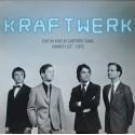 KRAFTWERK : LP Live In Koeln Sartory Saal, March 22nd, 1975