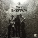 SKEPTICS (the) : LP Black, Lonely And Blue
