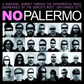 VARIOUS : LP No Palermo