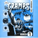CRAMPS (the) : LP Songs The Cramps Taught Us Volume 1