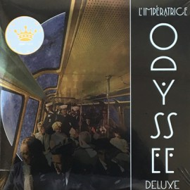 """L'IMPERATRICE : 12""""EPx2 Odyssée Deluxe"""