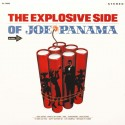 JOE PANAMA : LP The Explosive Side Of
