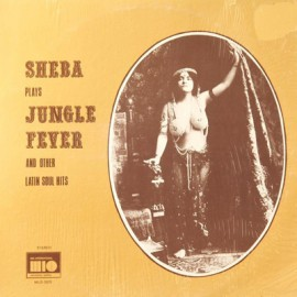 SHEBA : LP Plays Jungle Fever And Other Latin Soul Hits
