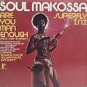 GHANA SOUL EXPLOSION (the) : LP Soul Makossa